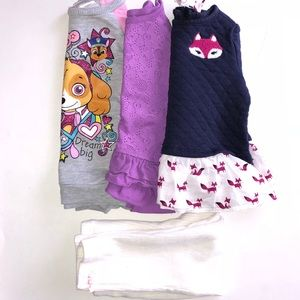 Other - 3T bundle of toddler girt clothes!